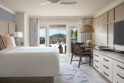 Ritz-Carlton St. Thomas renovation