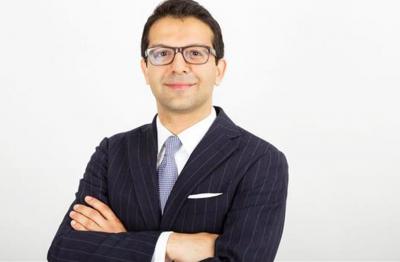 Feisal Jaffer, Global Head LXR Hotels (Hilton)