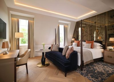 The Biltmore Mayfair, London (LXR Hotels)