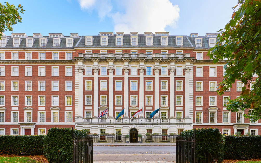 The Bitmore Mayfair, London LXR Hotels