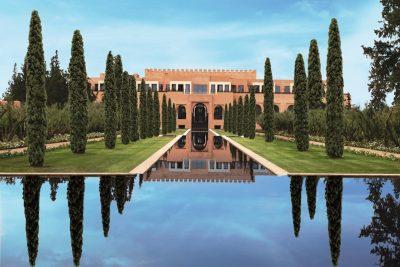 The Oberoi, Marrakech opens December 2019