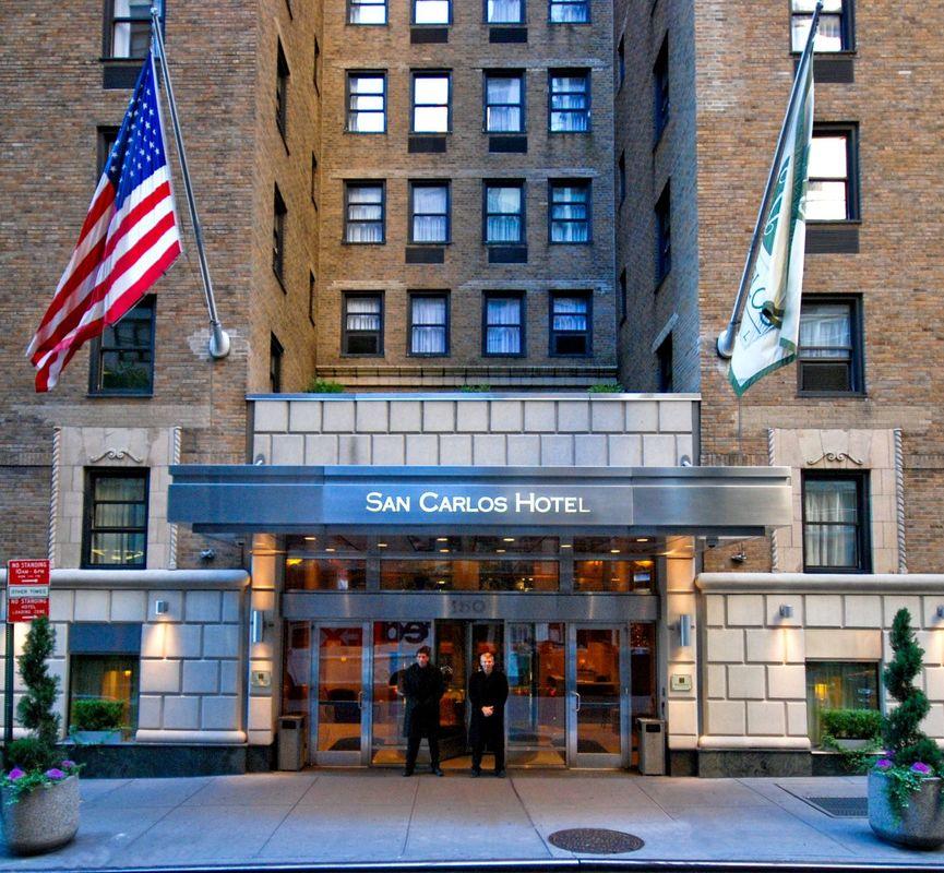 7Pines Kempinski Manhattan (formerly San Carlos)