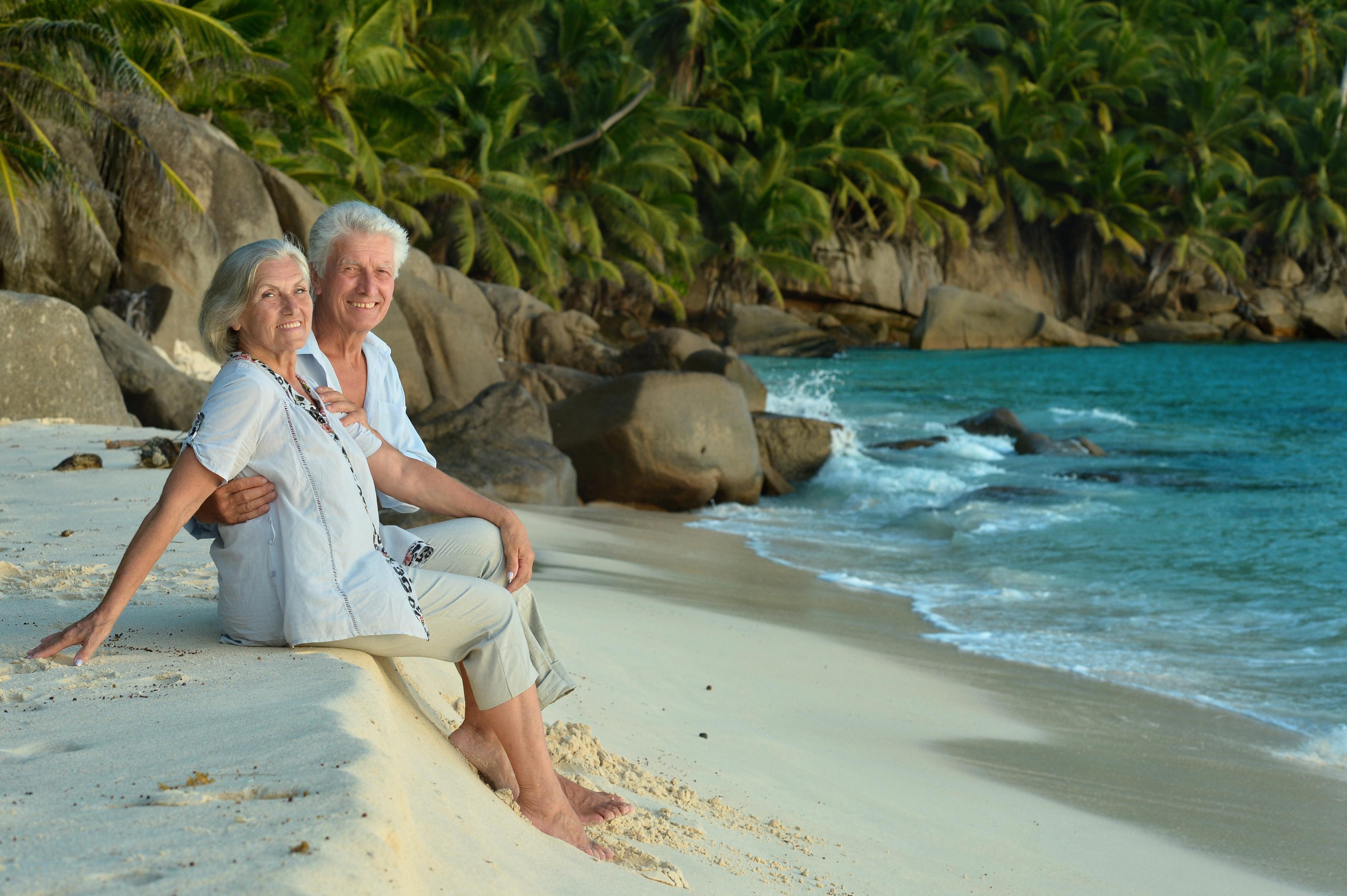 Baby boomers luxury travel