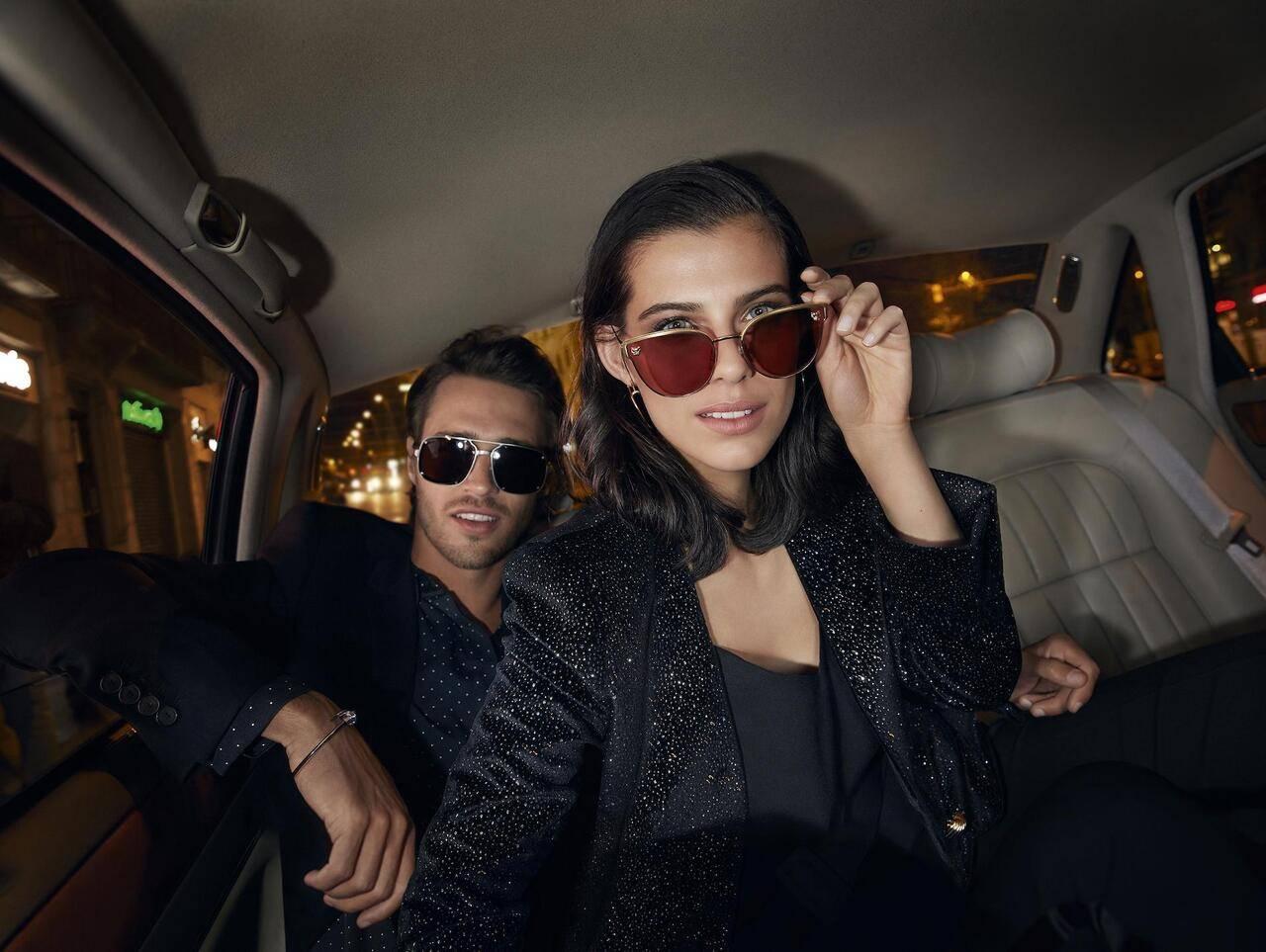 Cartier eyewear Fall Winter 2019-2020