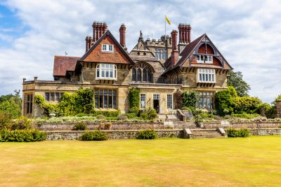 Cowdray House - Masterpiece Estates by Oetker Collection