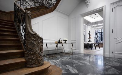 Delvaux new flagship store in Brussels