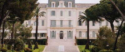 Hotel du Cap Eden Roc (Oetker Collection)