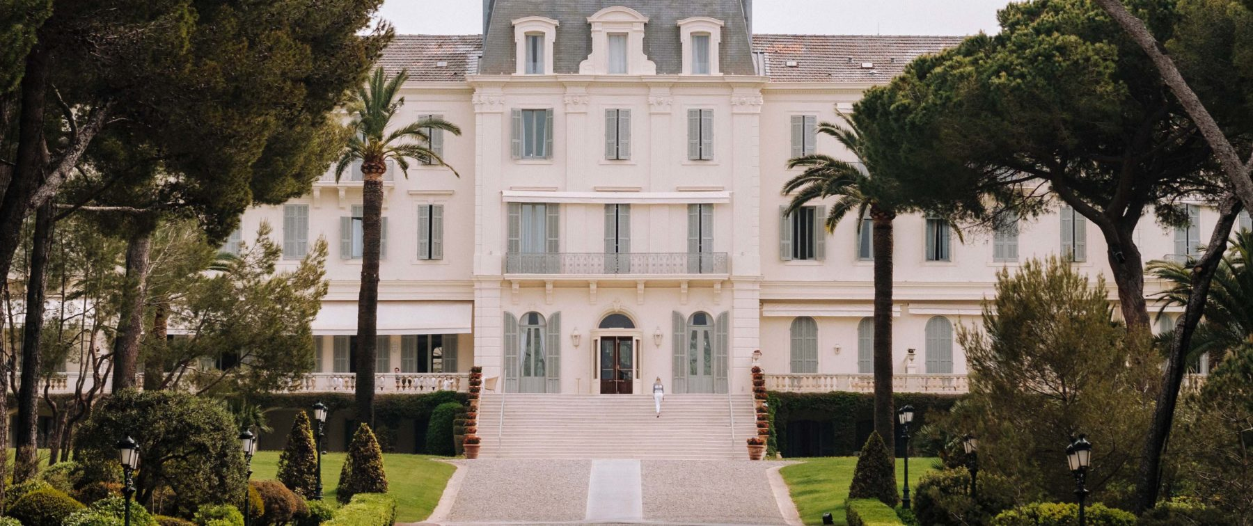 Hotel du Cap Eden Roc (Oetker Collection)