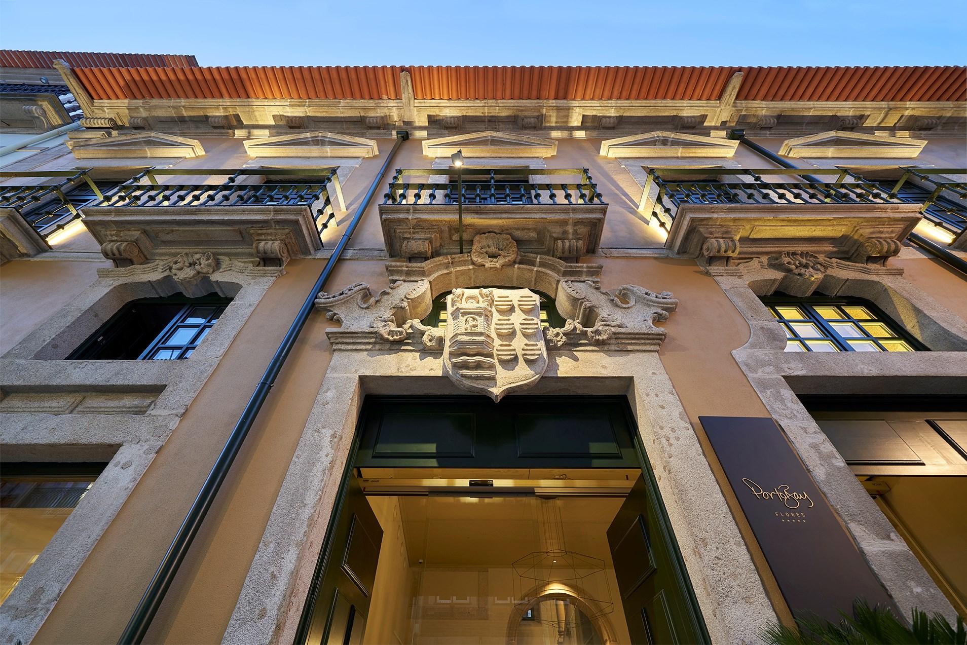 PortoBay Flores Hotel, Porto (Portugal)