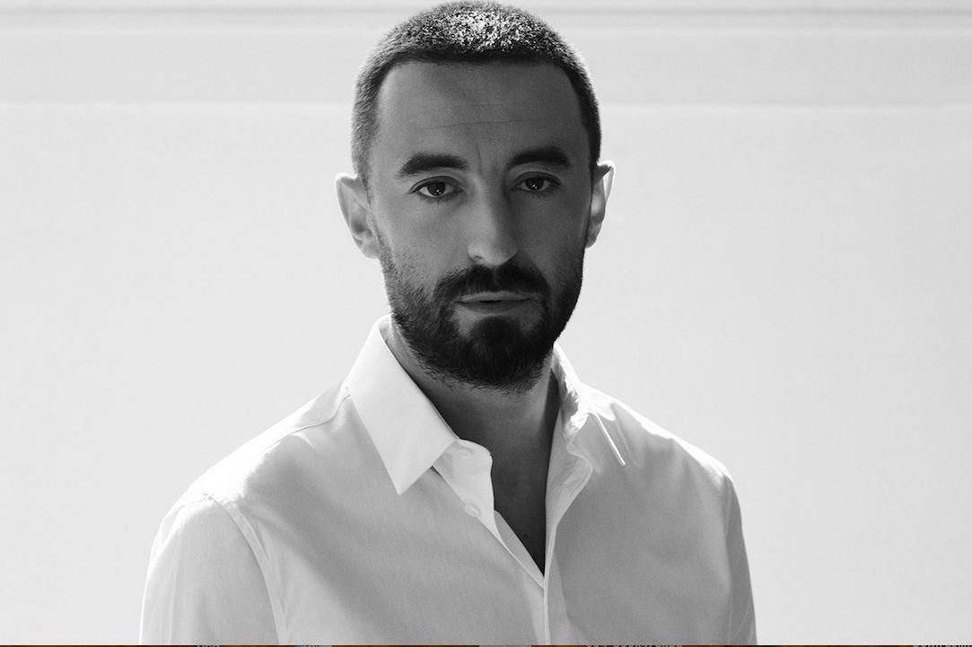 Tod's new Creative Director Walter Chiapponi