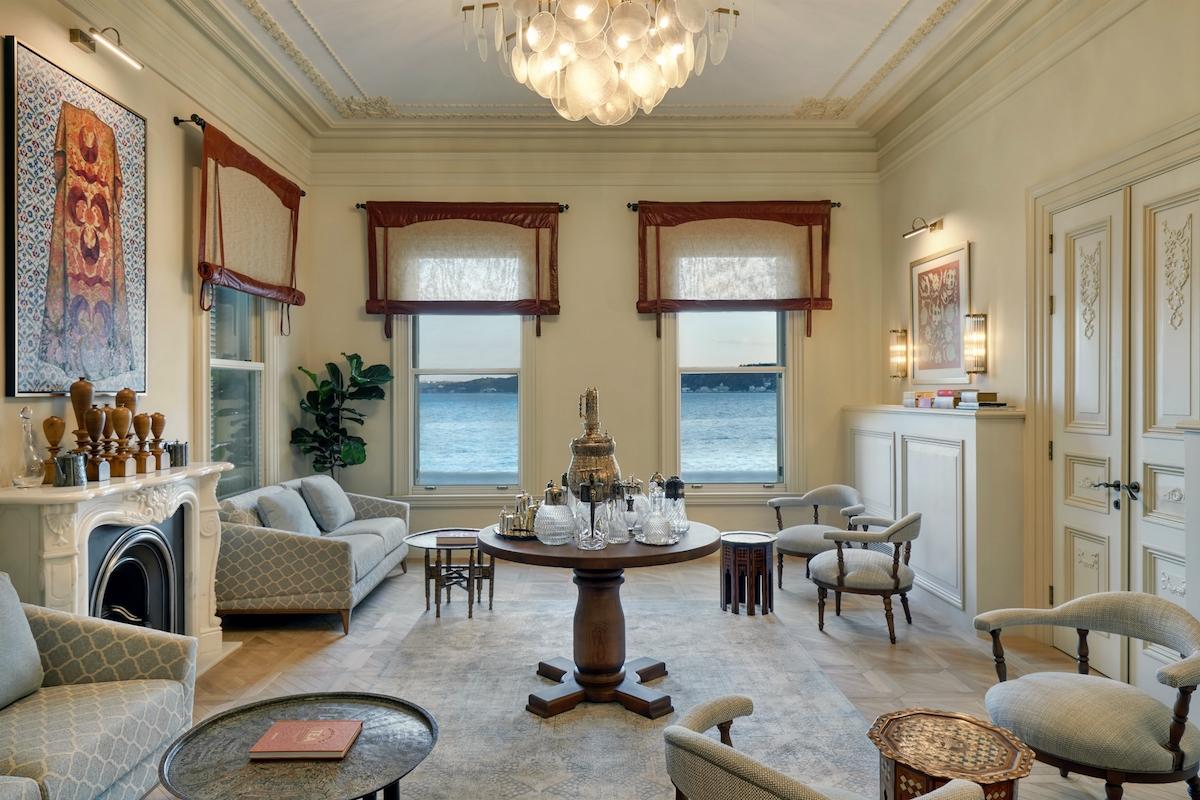 Six Senses Kocataş Mansions, Istanbul