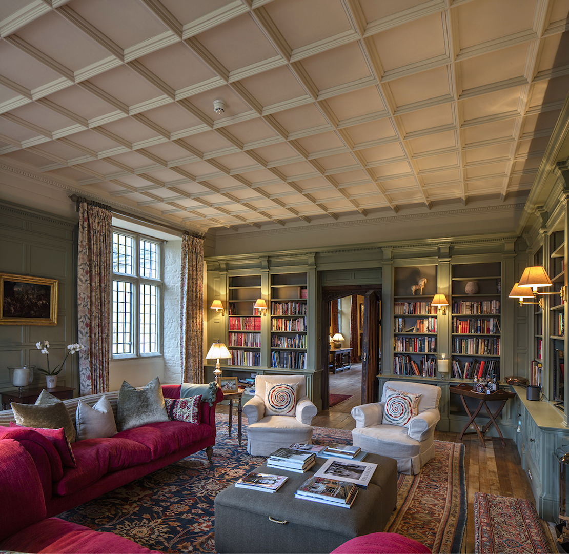 Stockton House, Wiltshire (Masterpiece Estates by Oetker Collection)