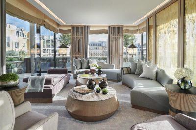 The Berkeley Hotel London (Maybourne Group)