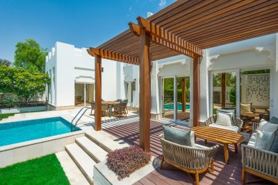 Al Messila, A Luxury Collection Resort & Spa in Doha
