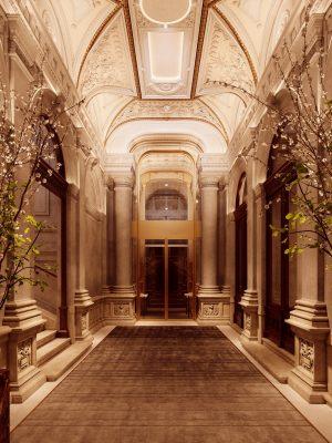 Almanac Hotel Vienna