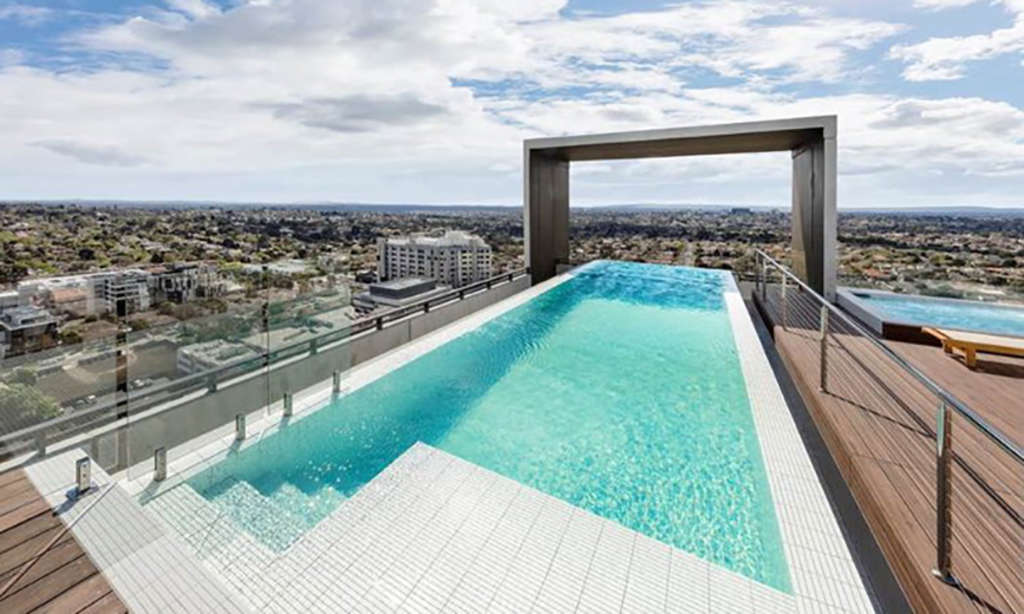 Avani Melbourne Box Hill Residences