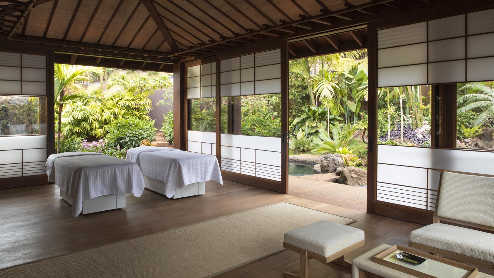 Four Seasons Hotel Lanai at Koele, A Sensei Retreat (Hawaii)