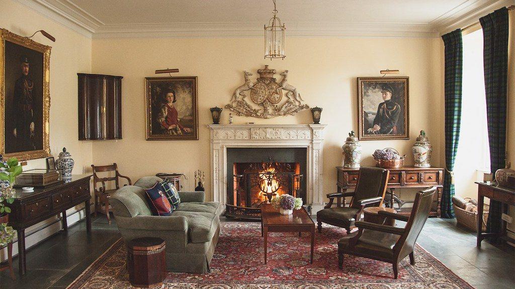 Gordon Castle & Estate (Masterpiece Estate by Oetker Collection)