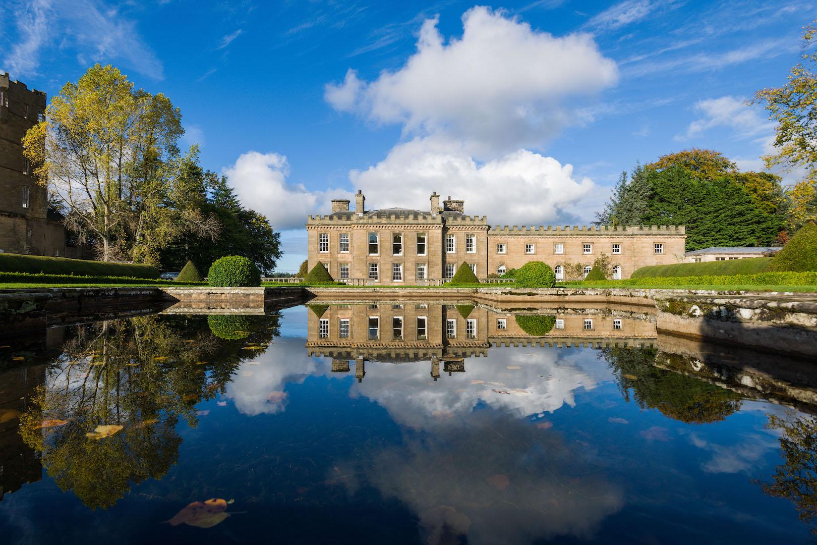 Gordon Castle & Estate (Masterpiece Estates by Oetker Collection)
