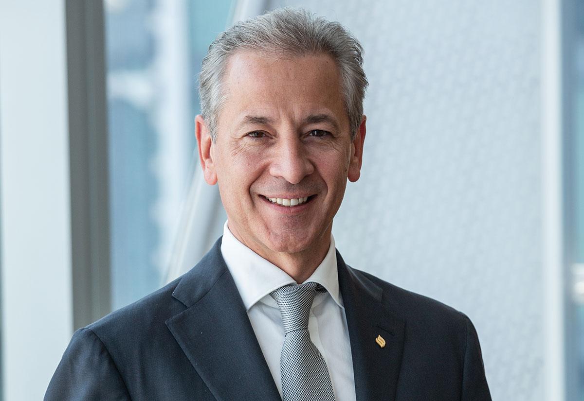 Jose Silva, CEO Jumeirah Hotels
