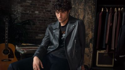 Led Zeppelin x John Varvatos Capsule Collection