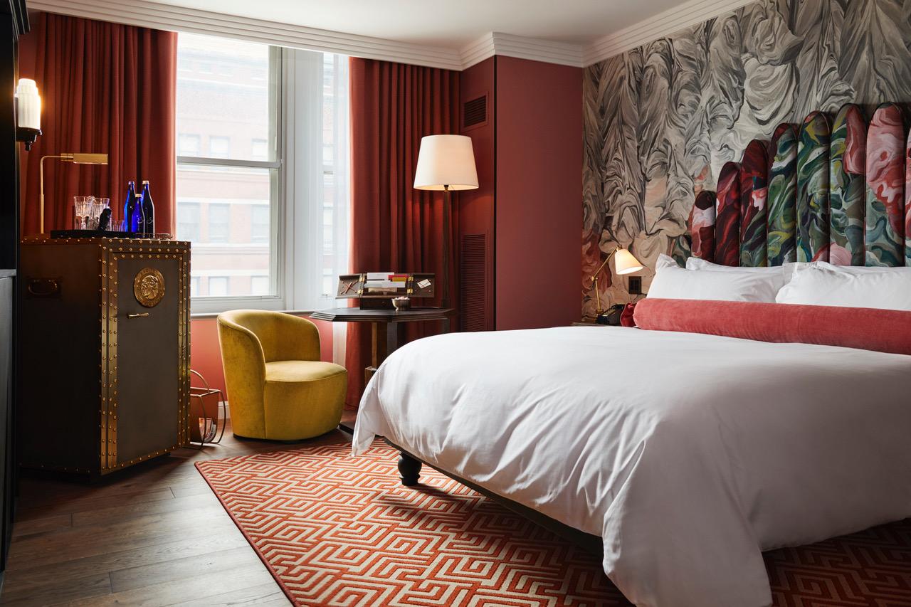 Riggs Hotel Washington DC