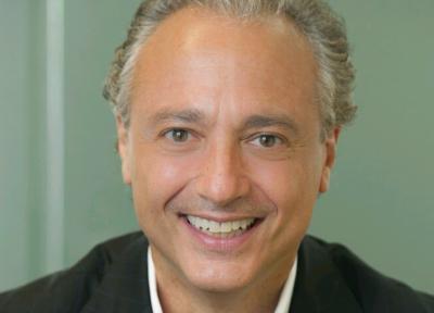 Amaala CEO Nicholas Naples