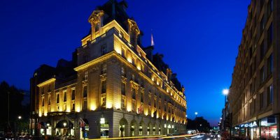The Ritz London Hotel, for sale