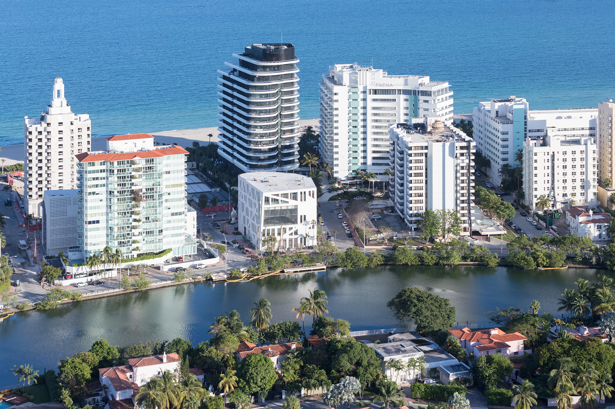 AMAN to open in Miami at South Beach, Faena District