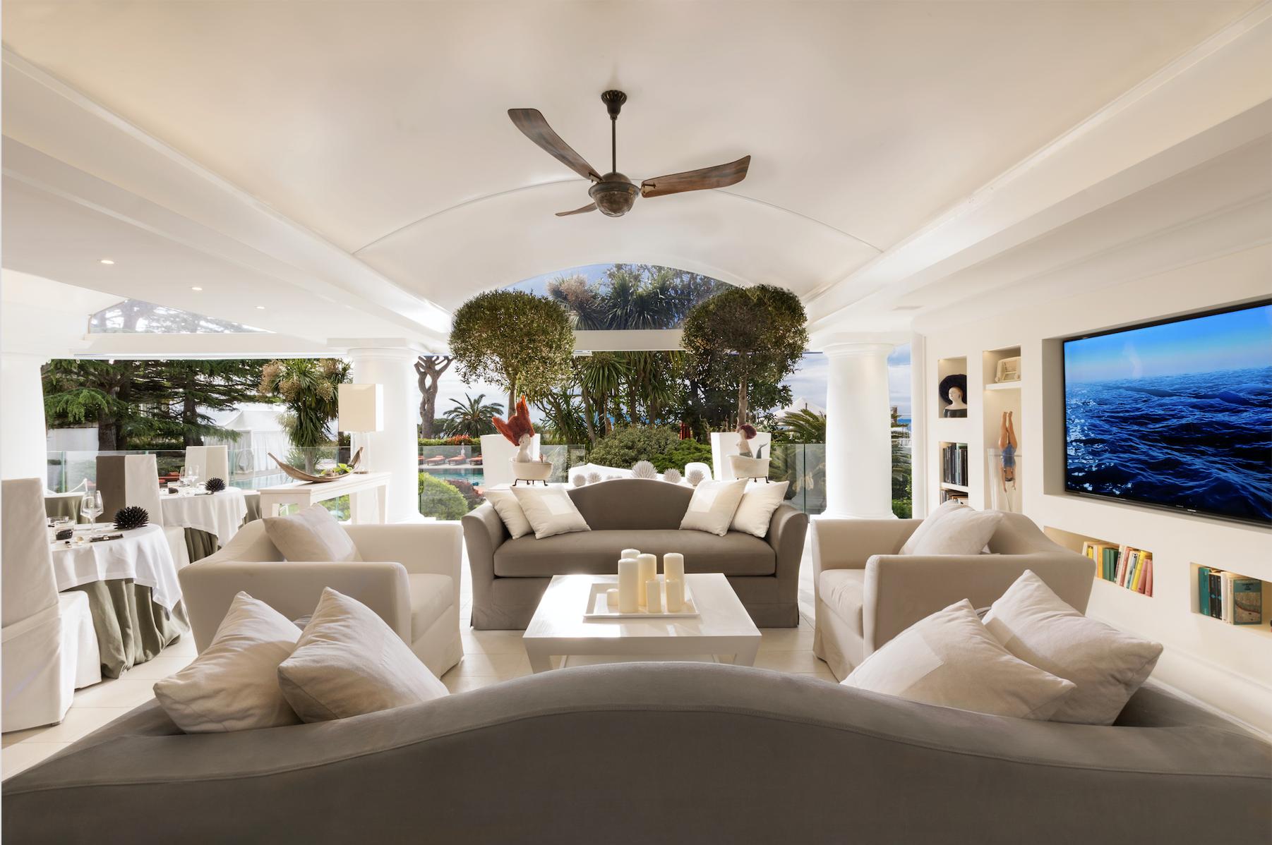 Capri Palace Jumeirah opening 2020