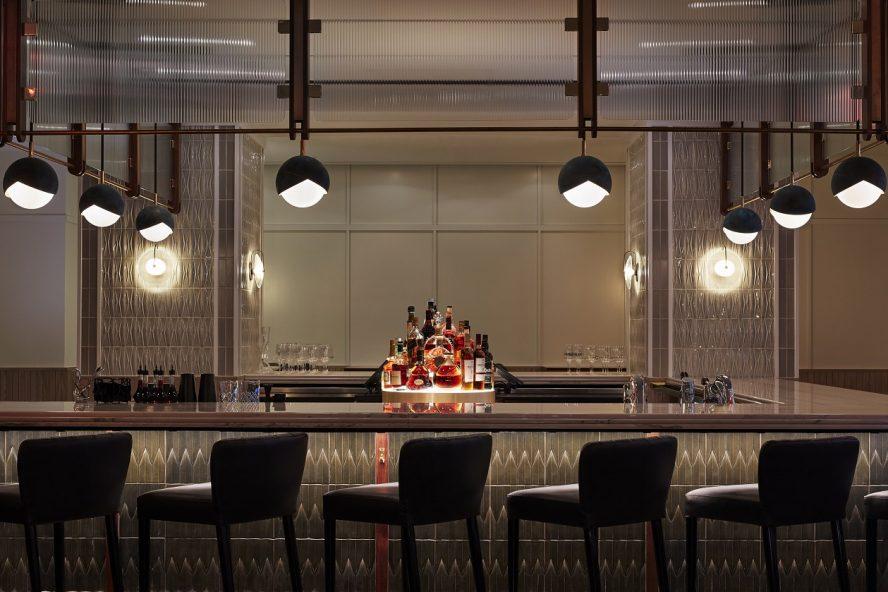 Conrad New Tork Midtown - Bar