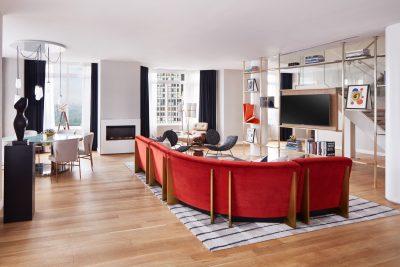 Conrad New Tork Midtown - Penthouse
