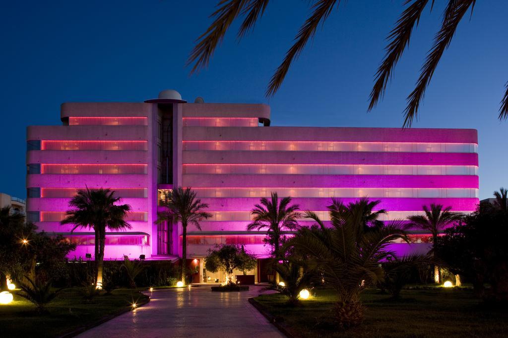 El Pacha Hotel, Ibiza