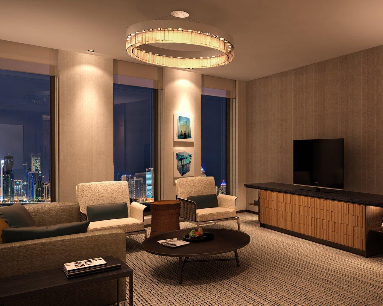 Park Hyatt Doha, Qatar - Park Suite