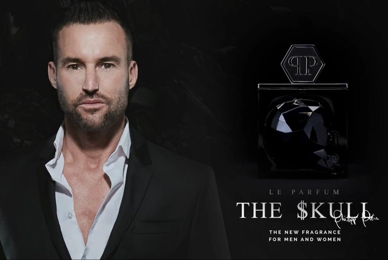Philipp Plein fragrance The $kull (The Skull)
