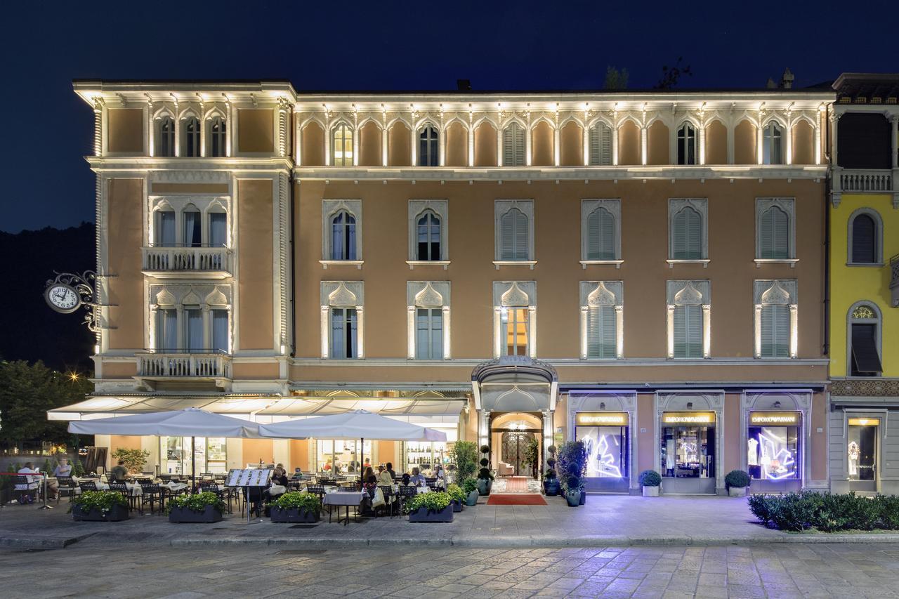 Vista Palazzo Lago di Como (SLH - Accor)