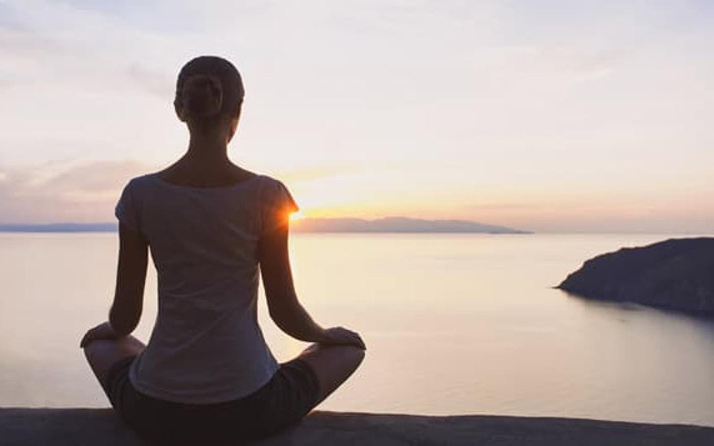 Hyatt Hotels debuts meditation and mindfulness