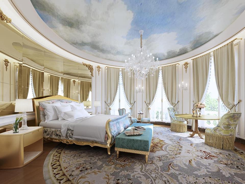Mandarin Oriental Ritz, Madrid opens July 2020 - suite