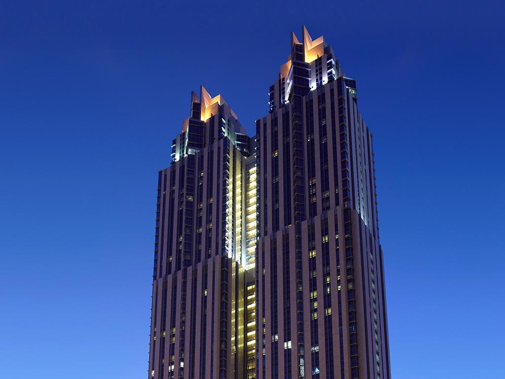 Shangri-La Dubai (Al Jaber)