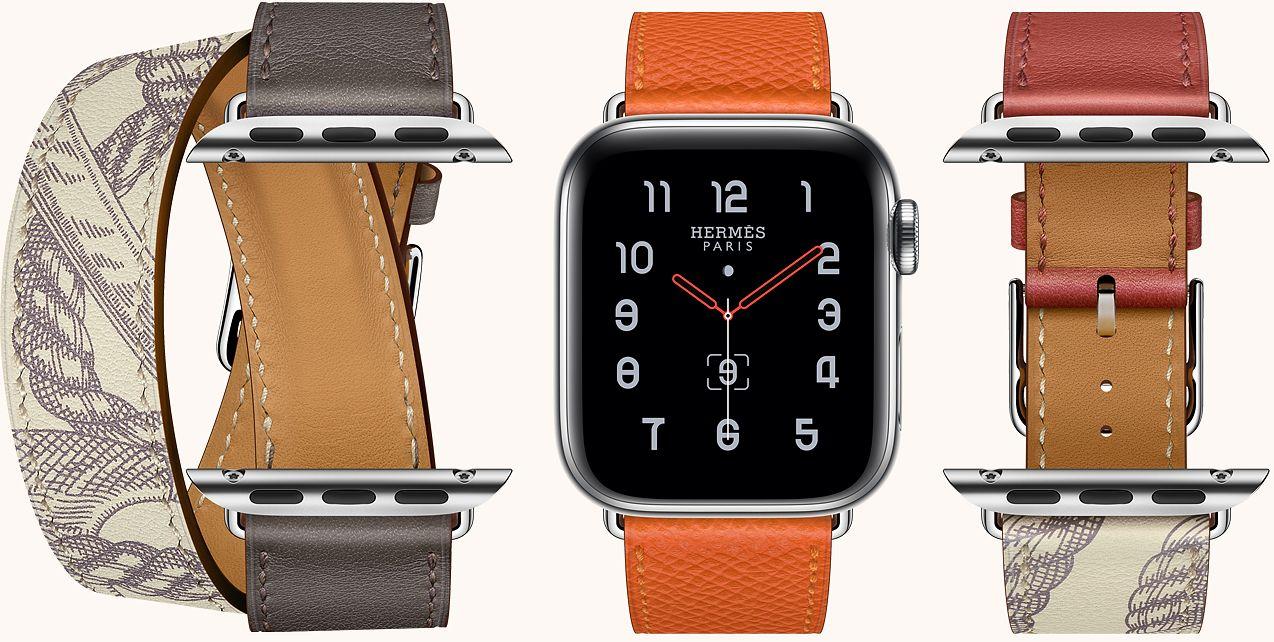 Apple Watch Hermes 2020