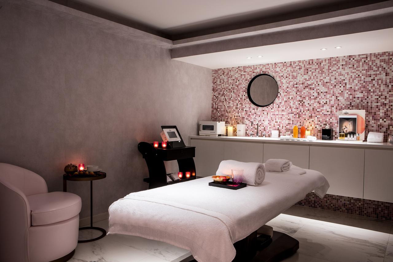Fauchon L'Hotel Paris, SPA