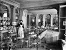 Fauchon tea room 1910