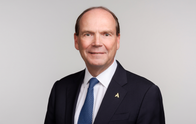 Marc Dardenne, Chief Operating Officer, Accor Luxury Brands Europe