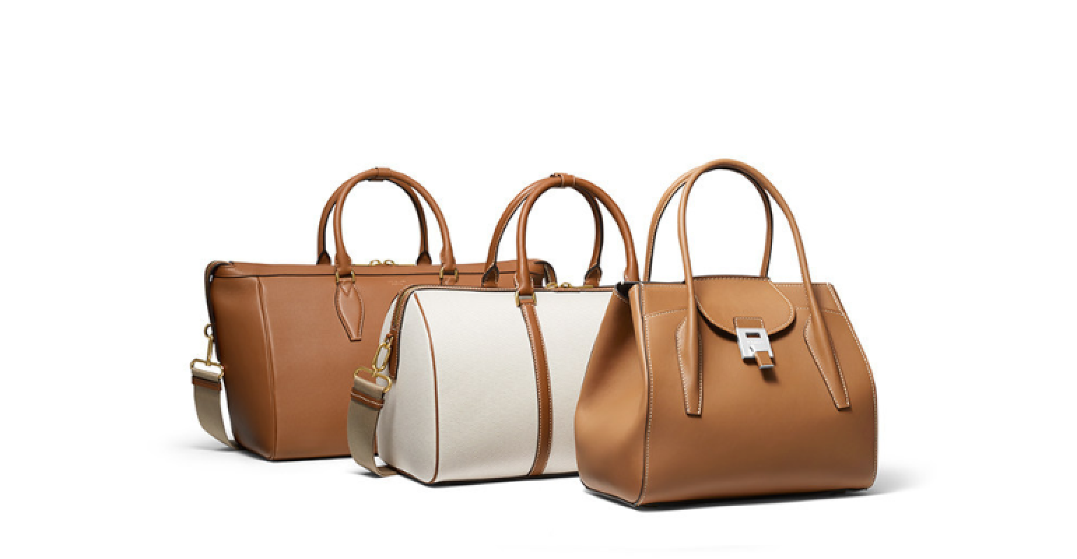 Michael Kors unveils Capsule Collection with 007 Franchise