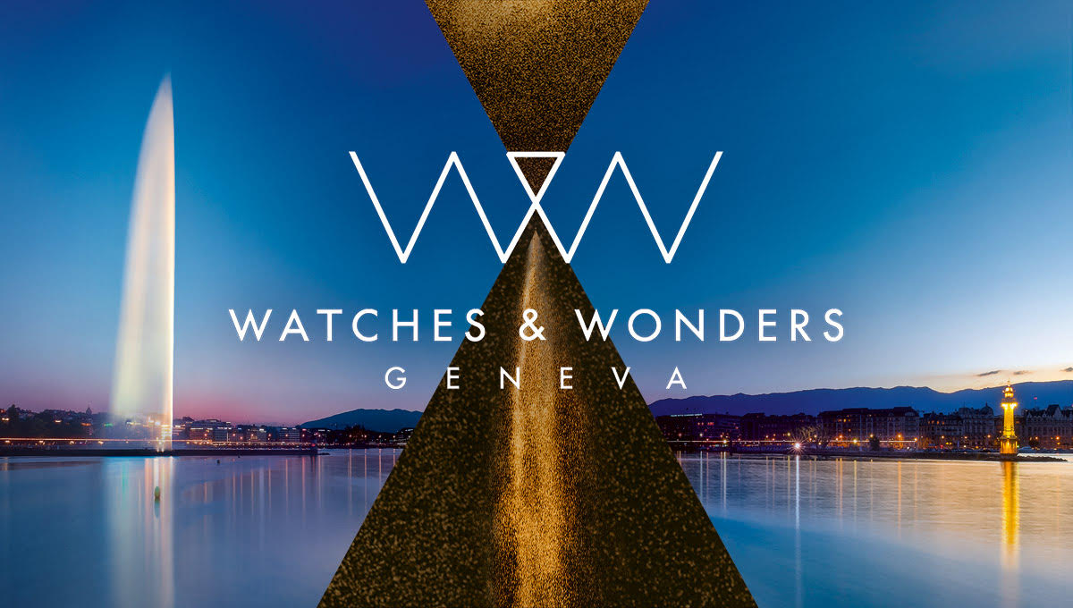 Watches & Wonders Geneva, March 2020 cancelled