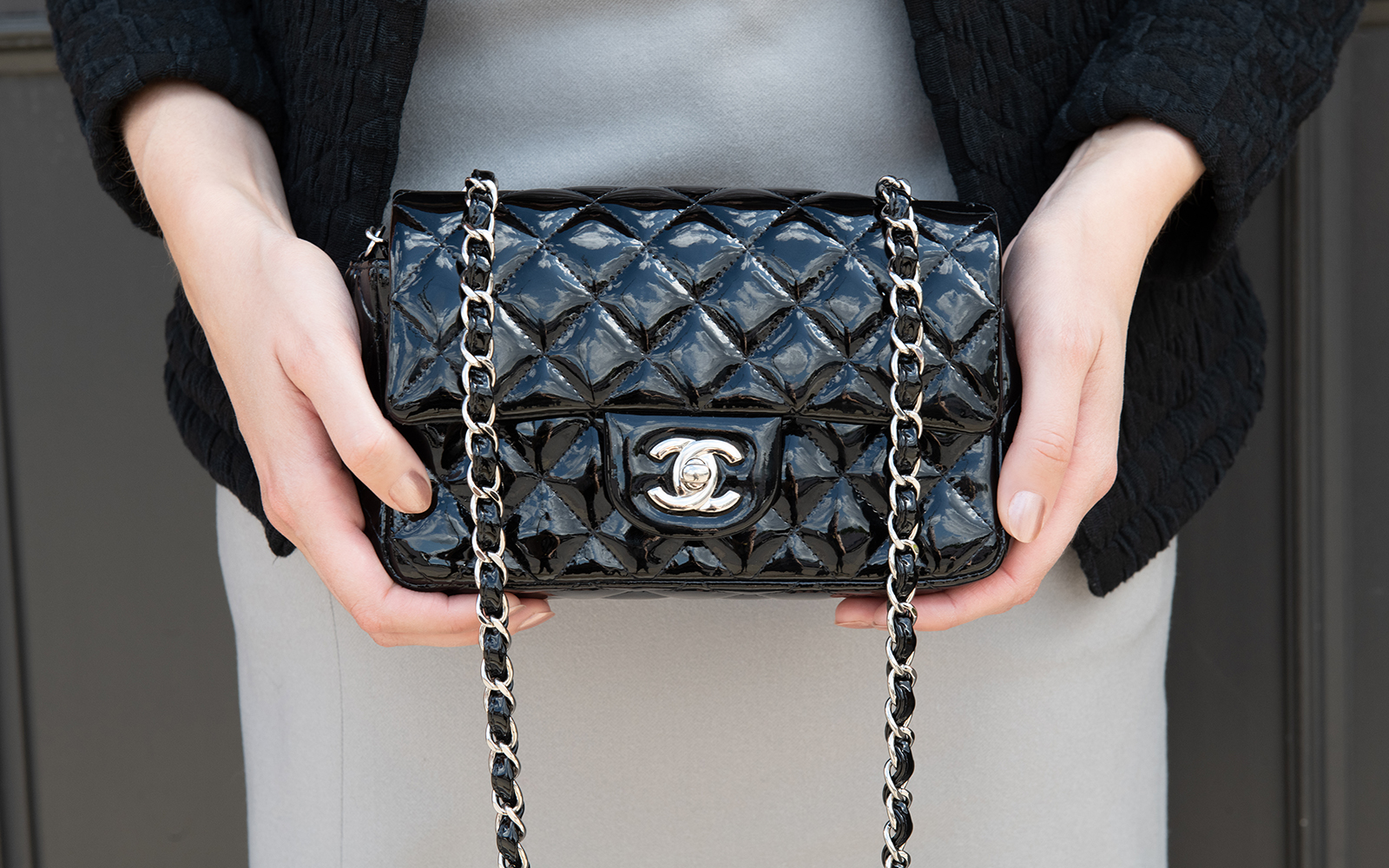 Chanel handbag manufacturing in Italy