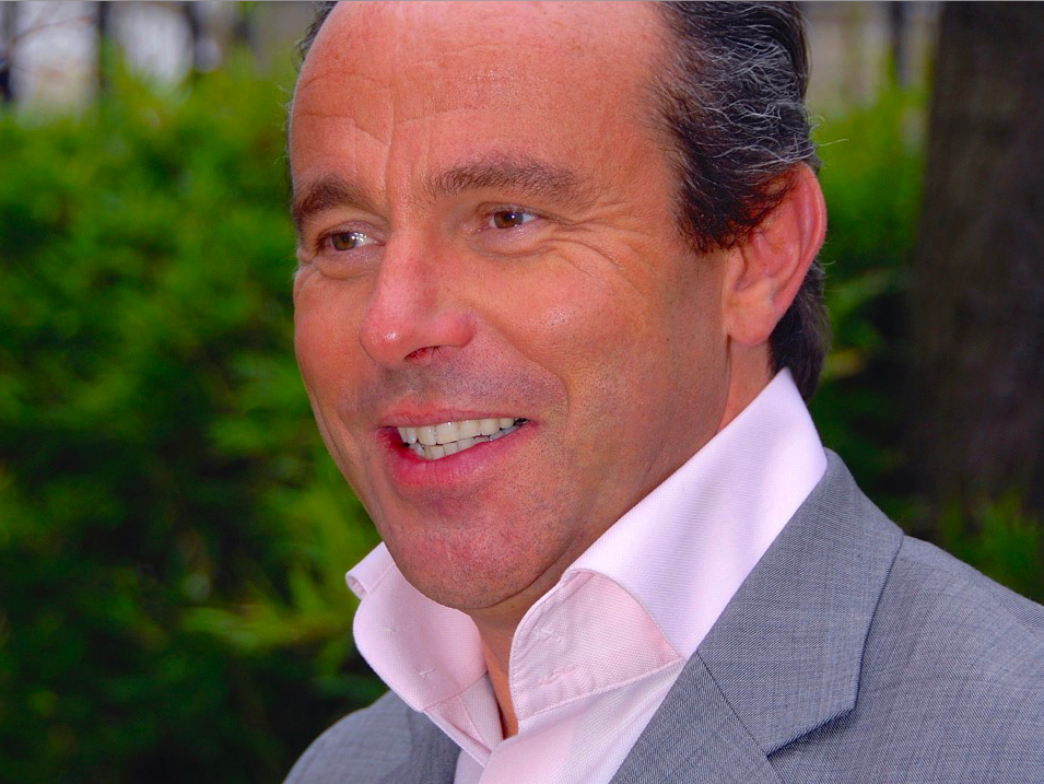 Jean-Luc Naret JLN