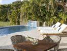 Jumby Bay Resort (Oetker Collection) private pool