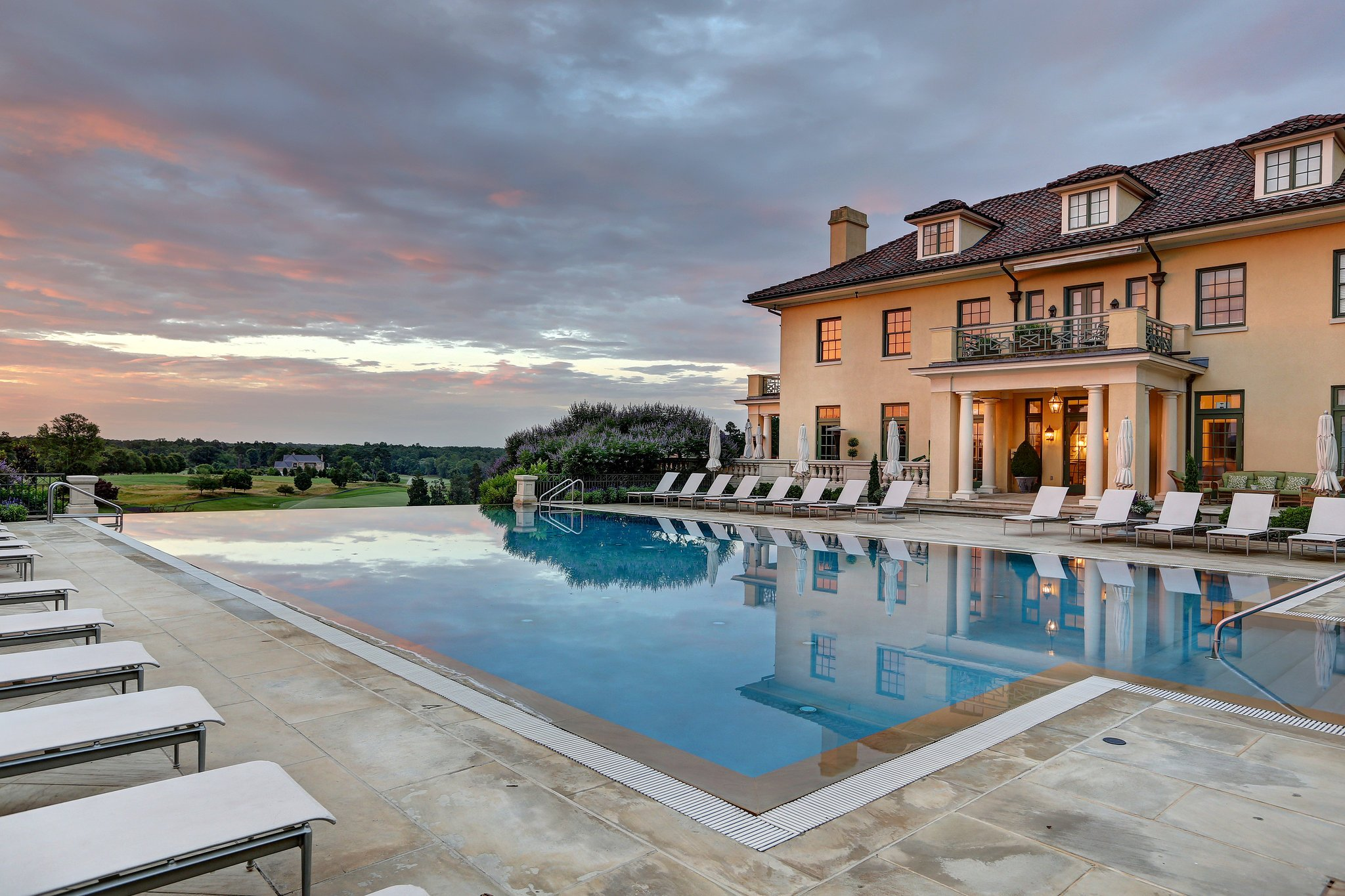 Keswick Hall Resort, Virginia completes renovations