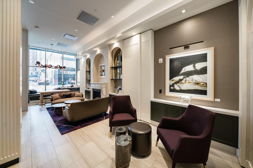 Pestana Park Avenue Hotel, New opening